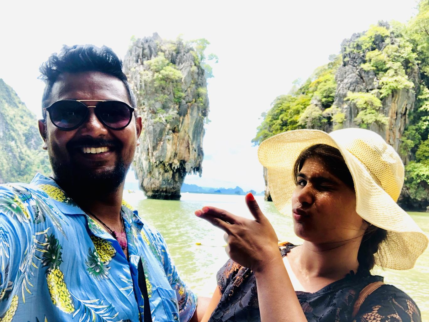 Photo of phuket james bond island tour Pa Klok By Abhijeet Kalyanam