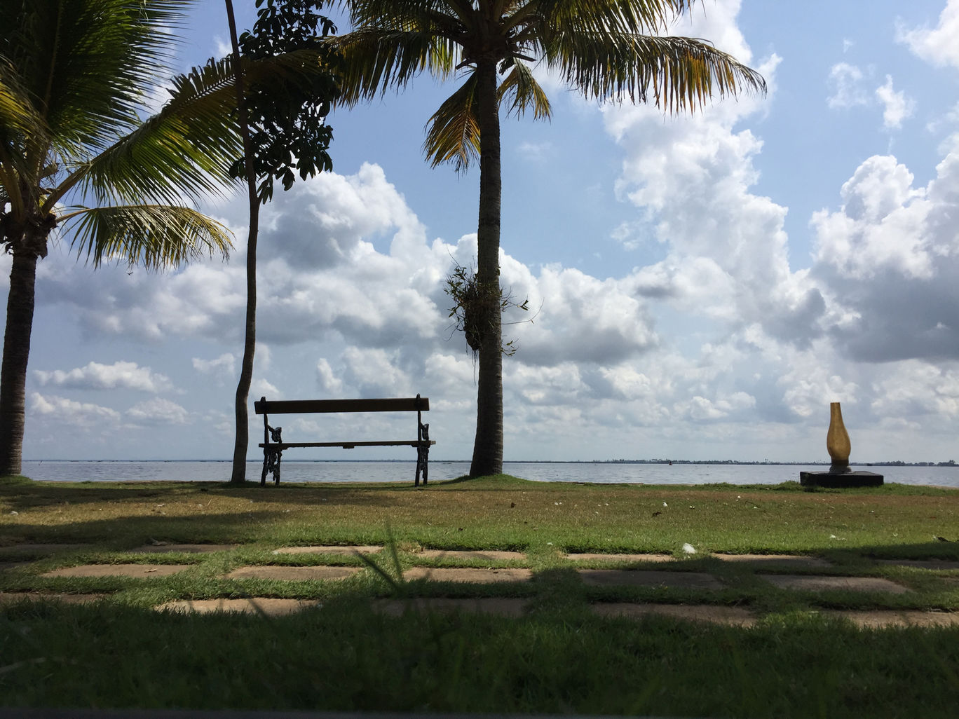 Photo of Venice Of The East #Alappuzha By Vaisakh V Lal