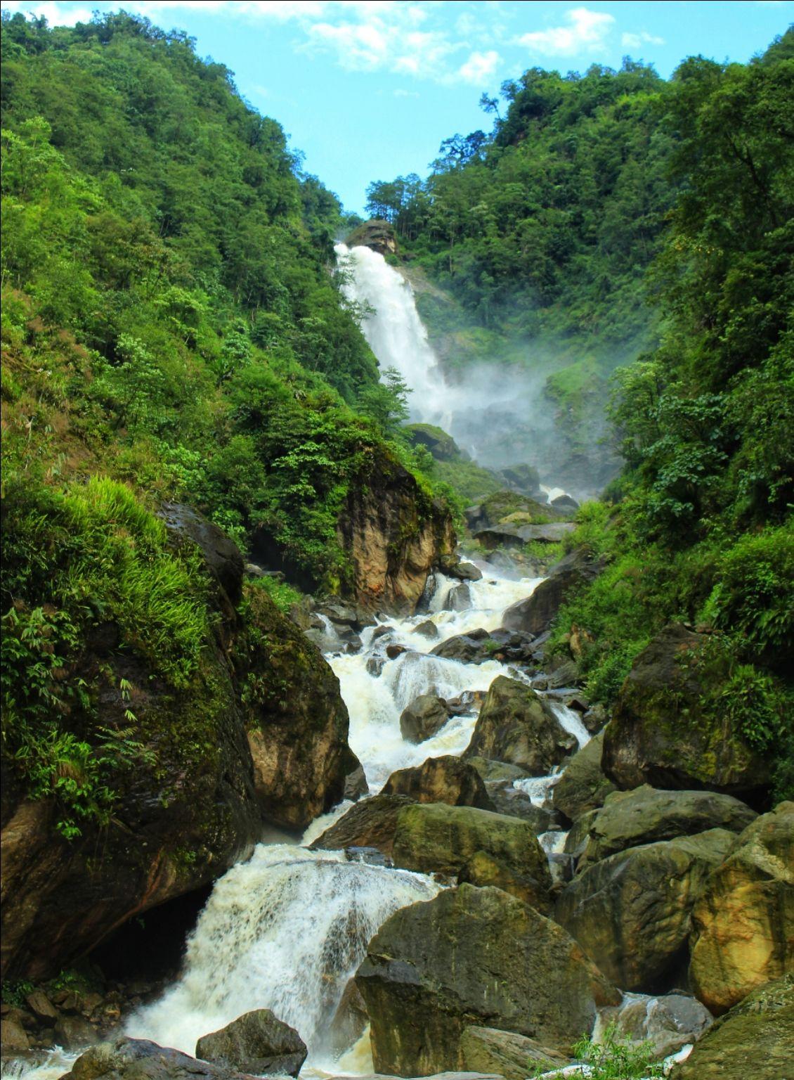 Photo of Sikkim By Ruchira