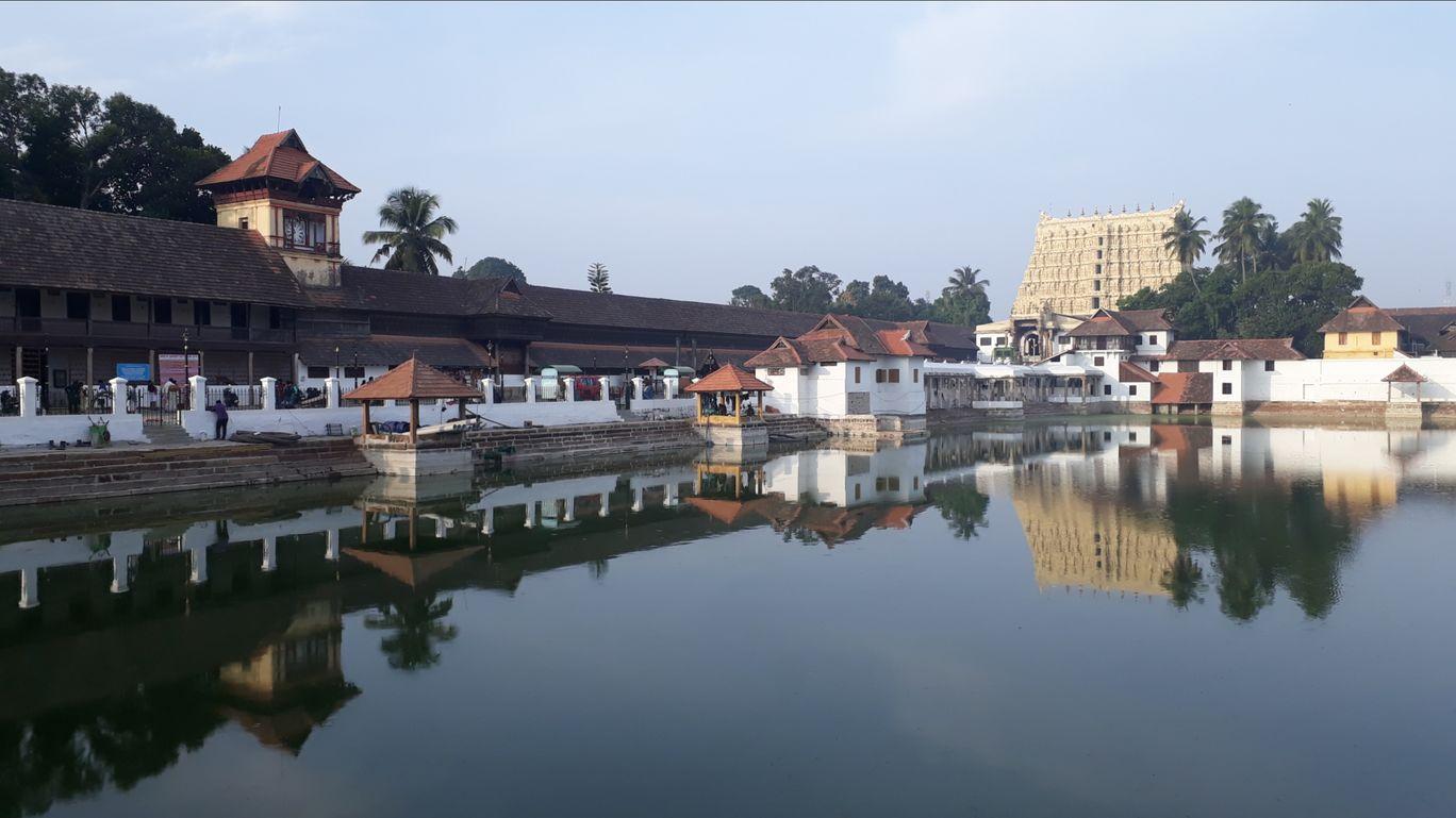 Photo of Thiruvananthapuram By Chief RedEarth