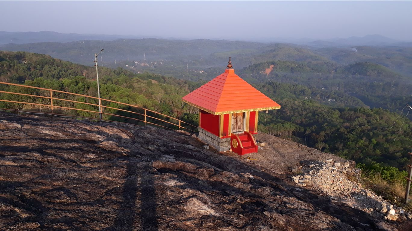 Photo of Kalipara Lokambika Temple By Chief RedEarth
