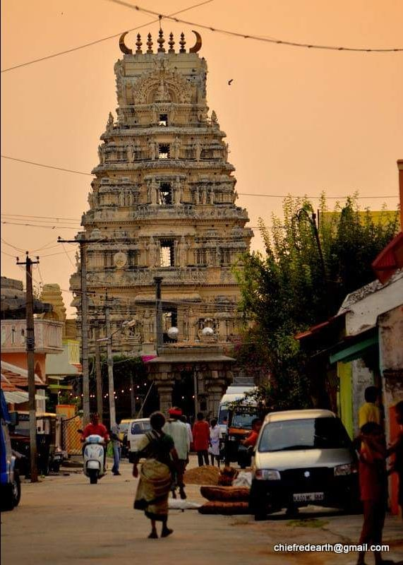 Photo of Sri Rama Aprameya Swamy Temple By Chief RedEarth