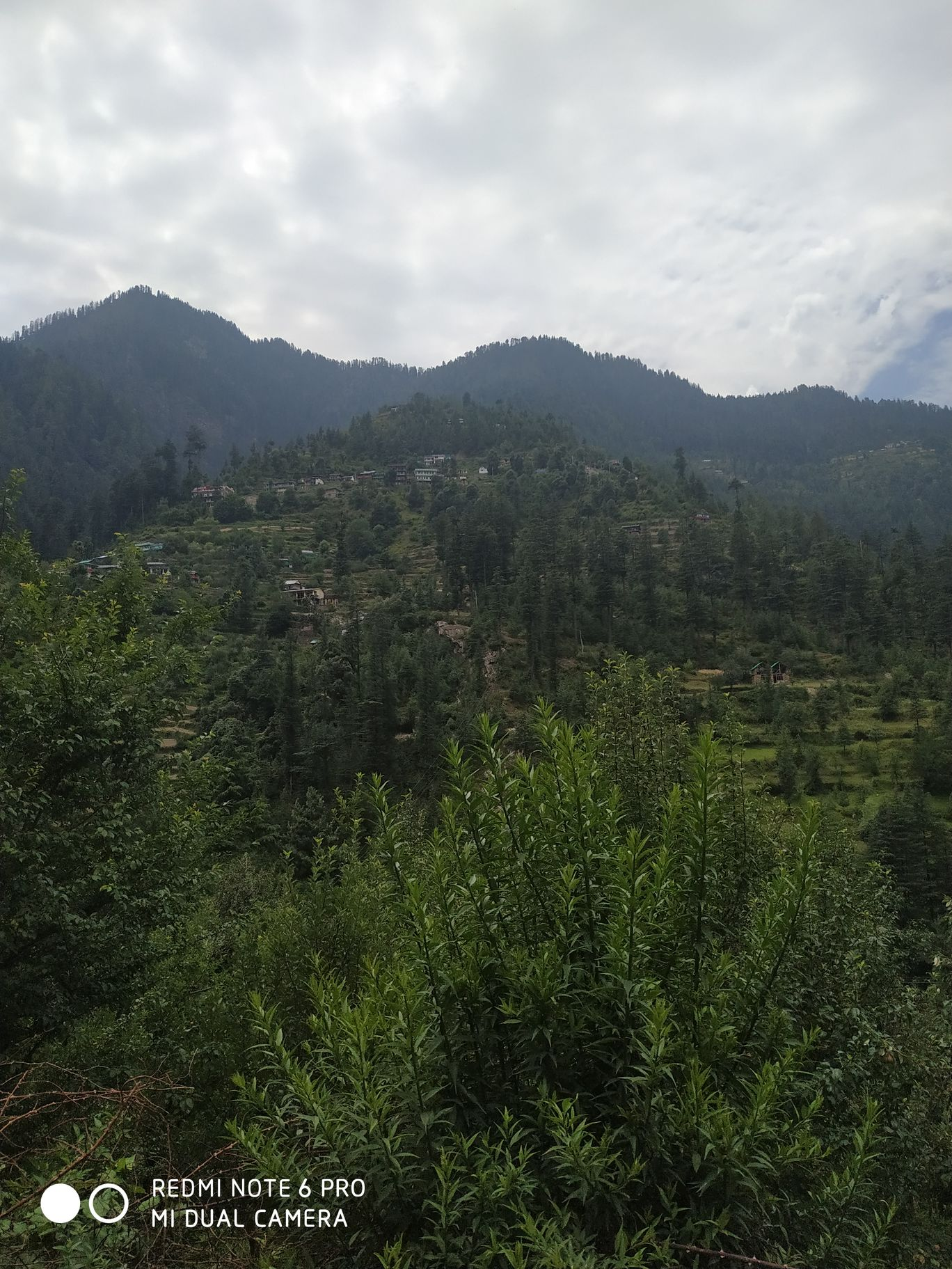 Photo of Tirthan Valley By Nupur Tripathi