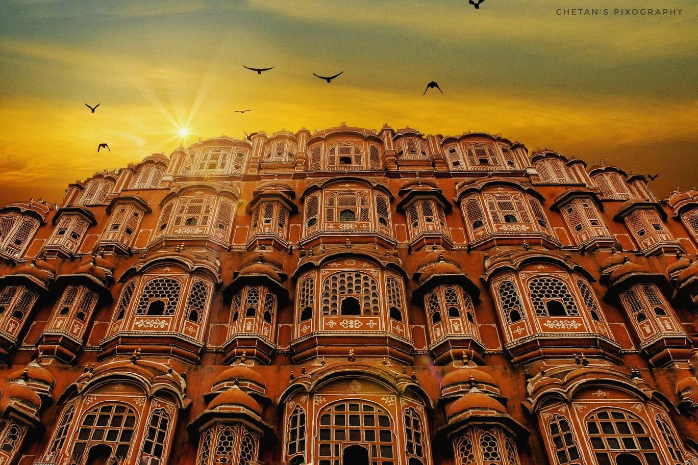 Photo of Jaipur By Chetan Singh