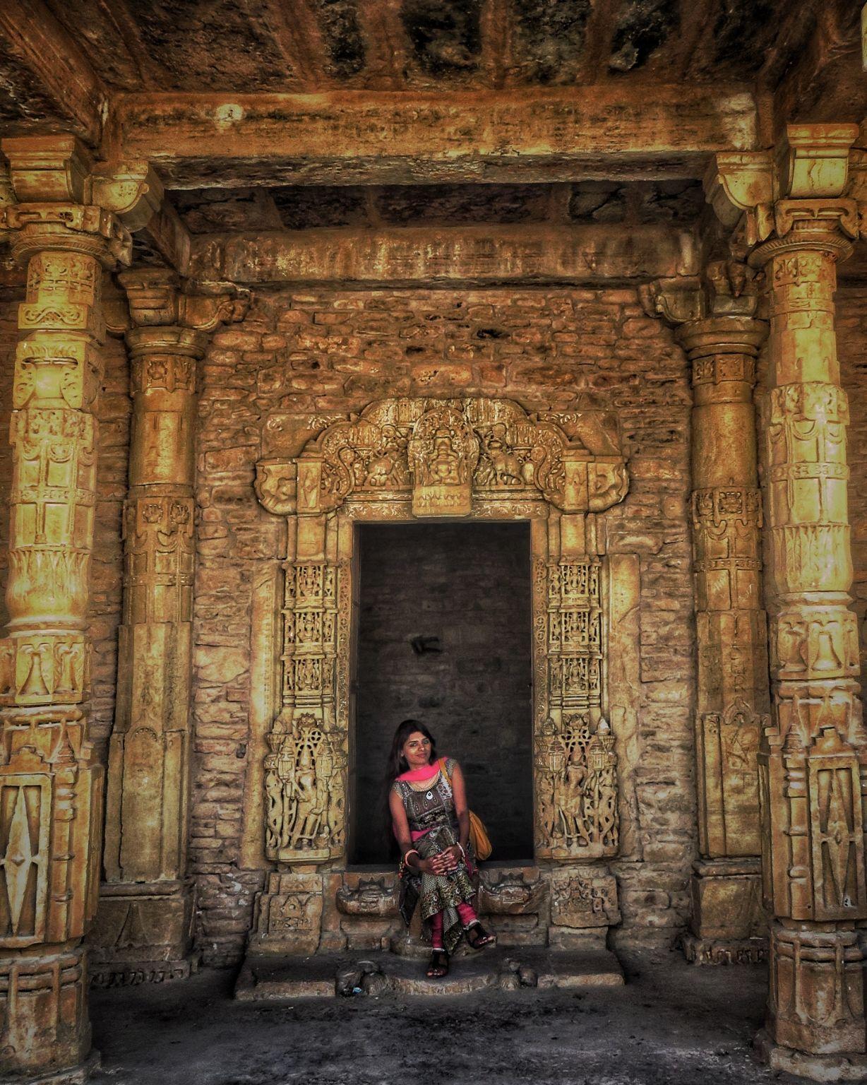 Photo of Chittorgarh Fort By Neha jain
