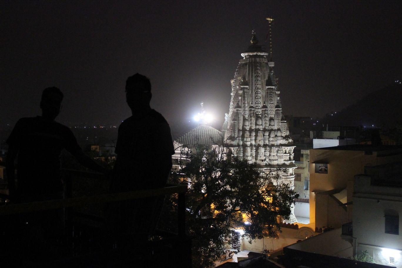 Photo of Jagdish Temple By Neha jain