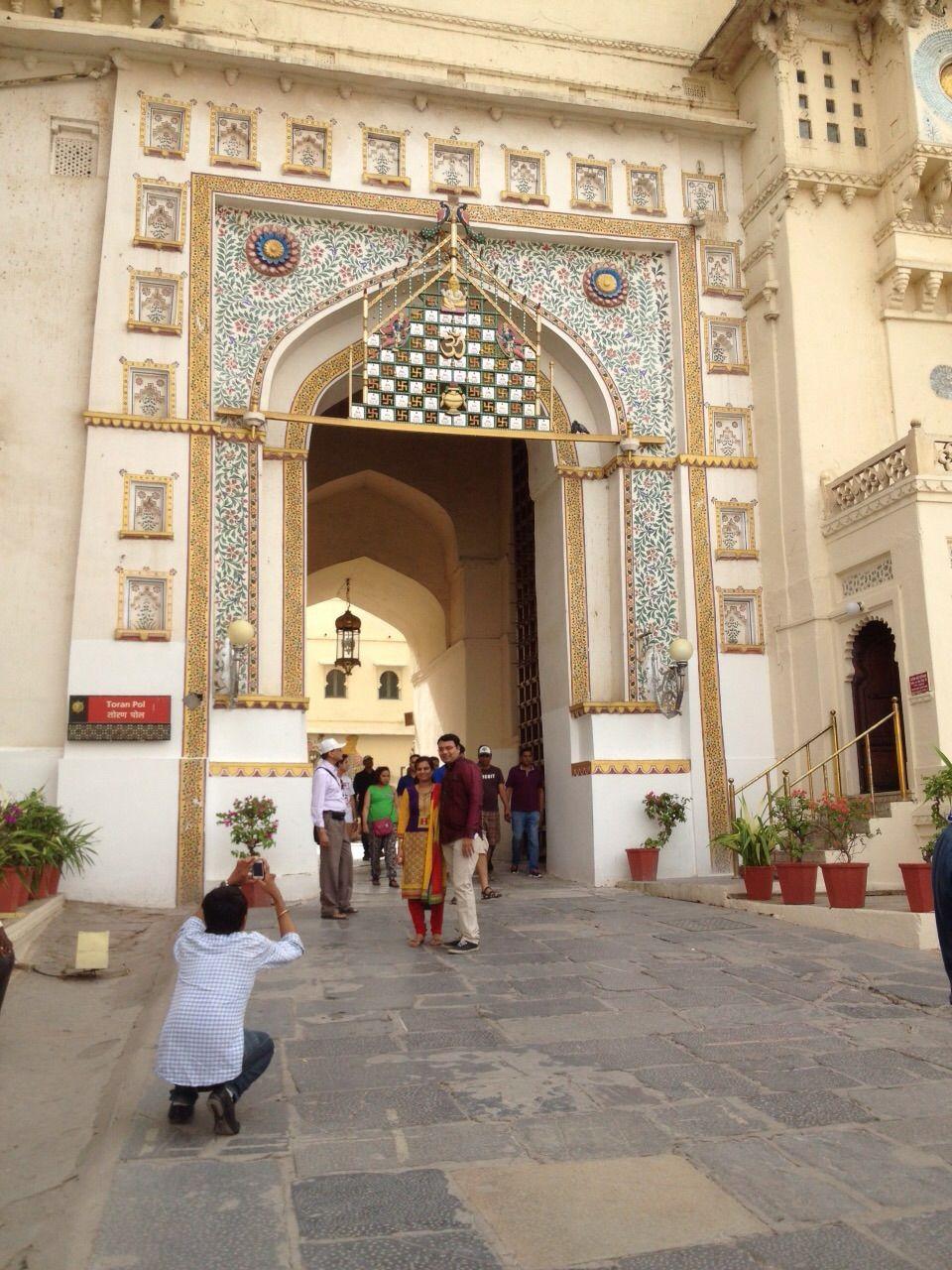 Photo of City Palace By Neha jain