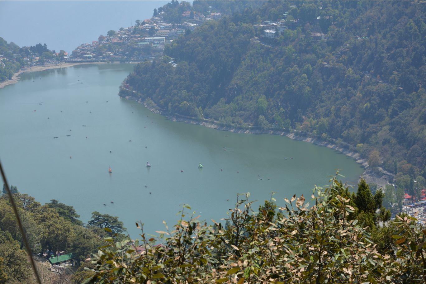 Photo of Nainital By Neha jain