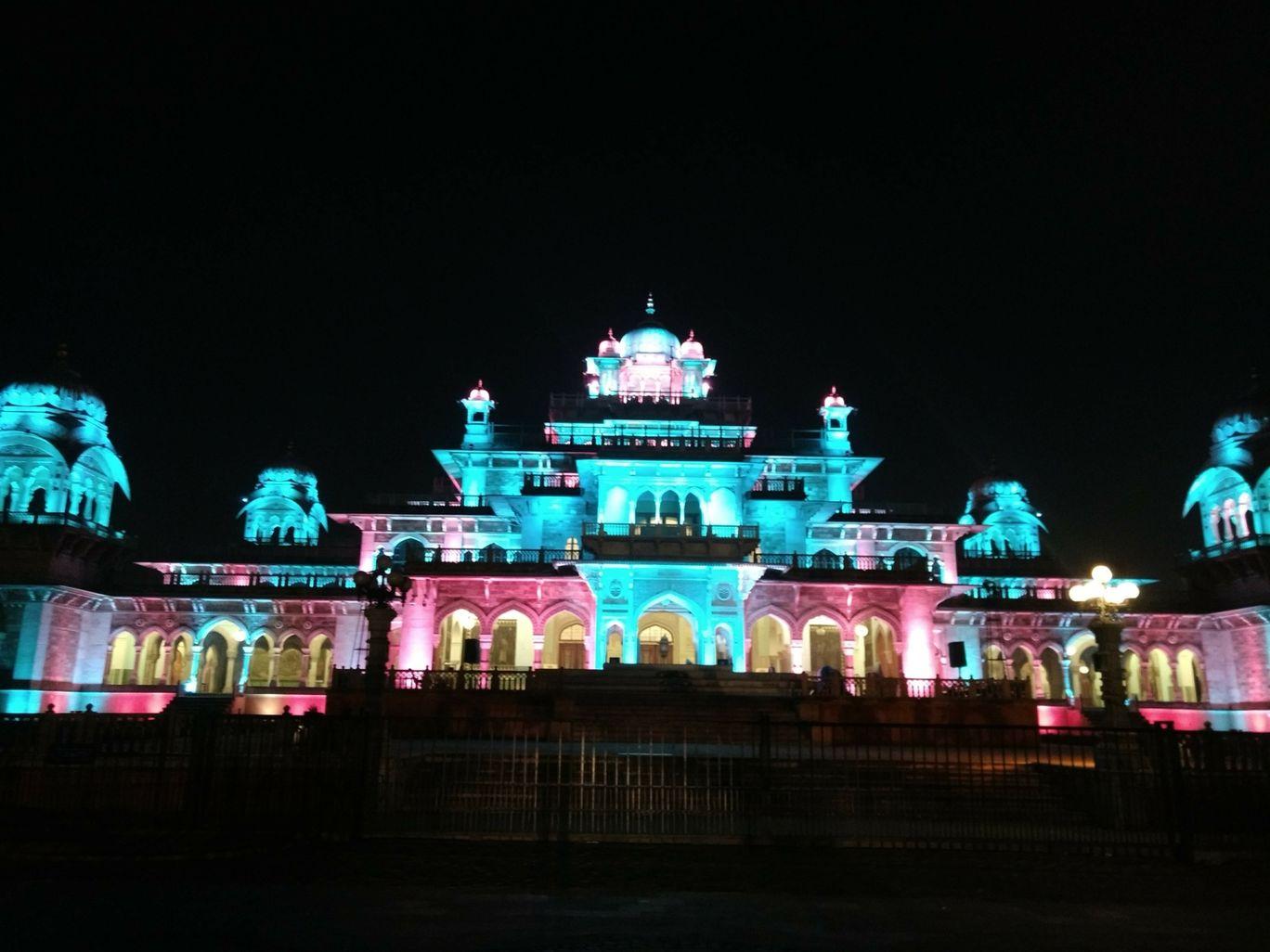Photo of Jaipur By Preethi