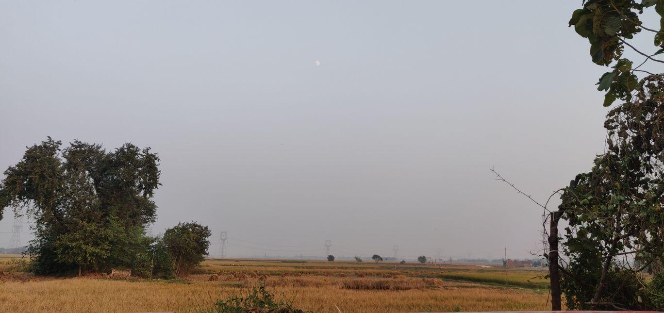 Photo of Karhansi By Satish Singh