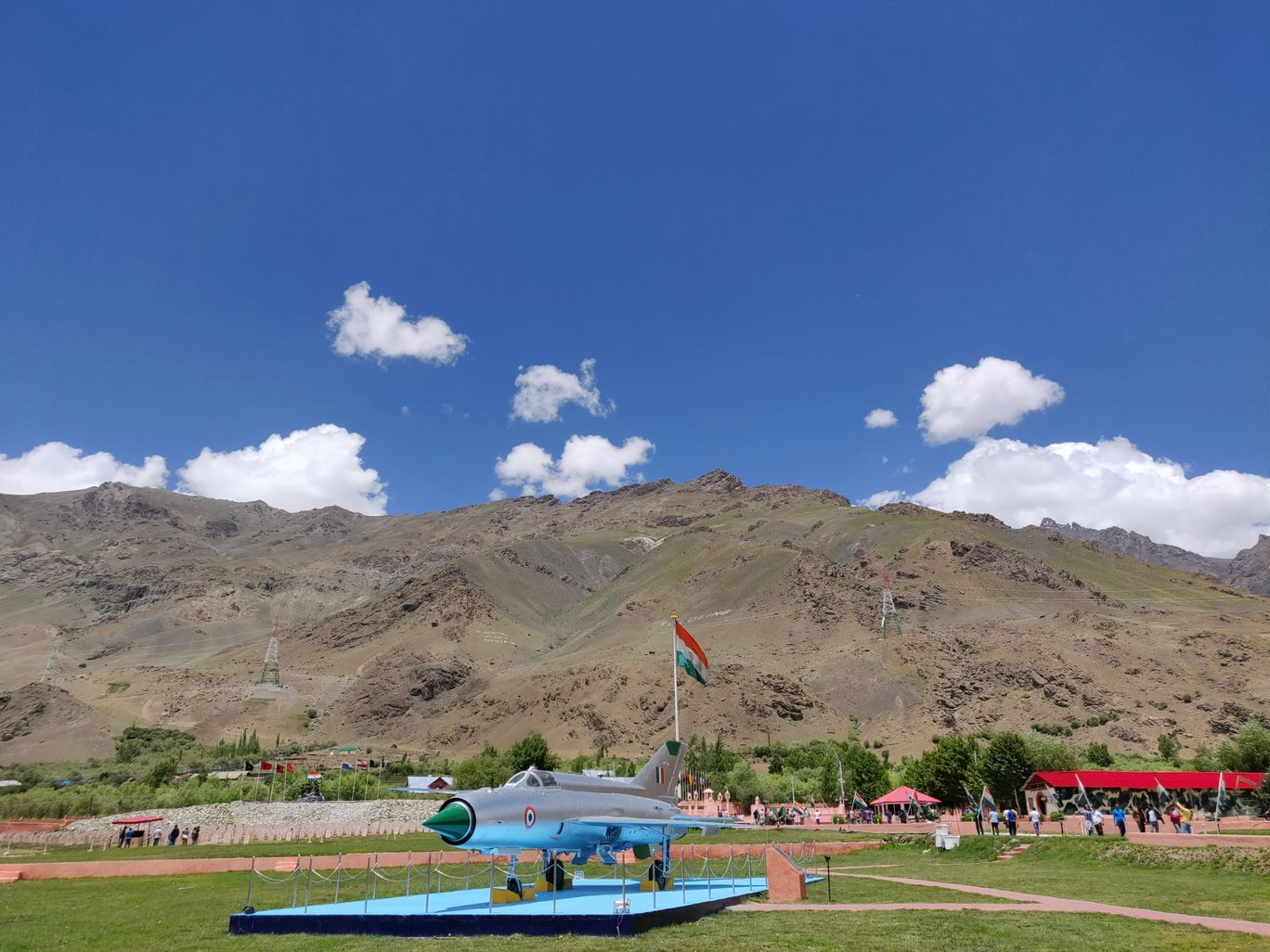 Photo of Kargil By Shivani Priyadarshini