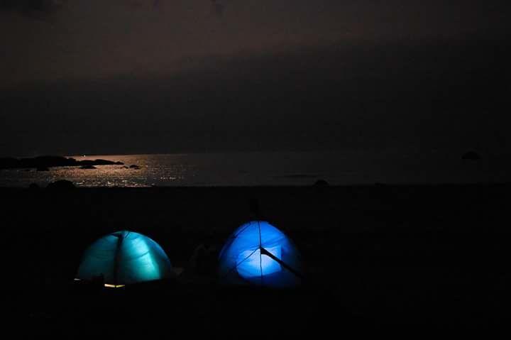 Photo of Agonda Beach By Swayam Prabha Tripathy