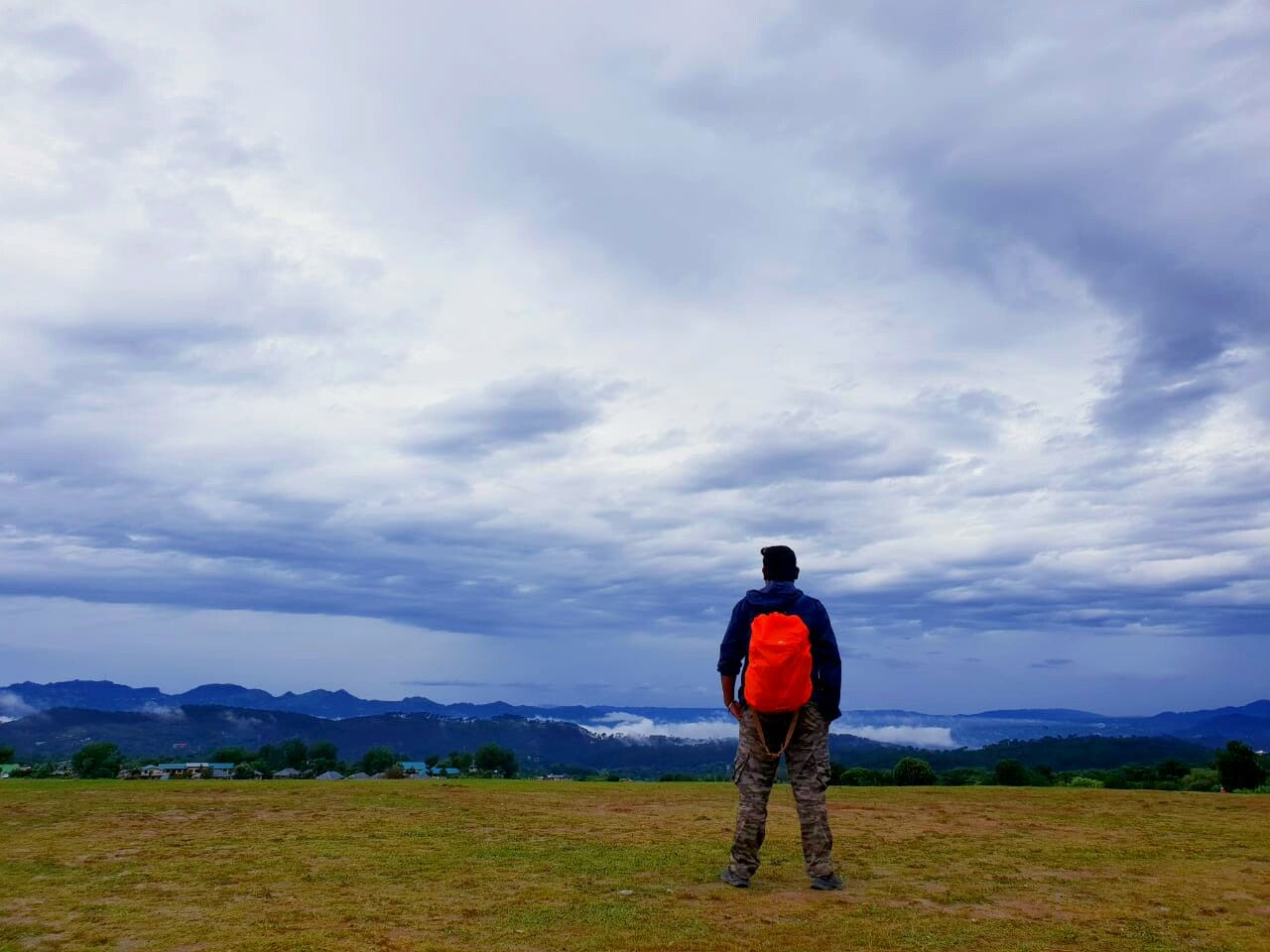 Photo of Bir By Swayam Prabha Tripathy