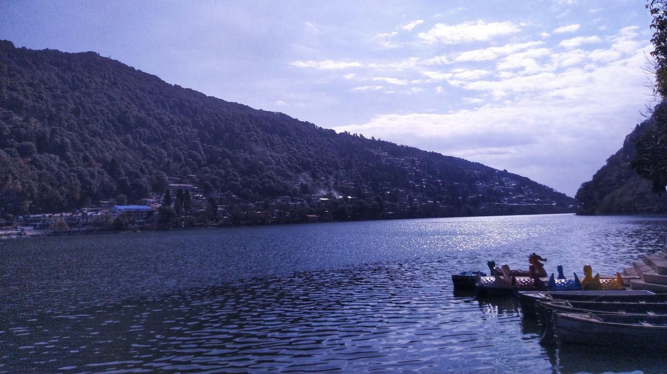 Photo of Uttarakhand By Ishan Koul