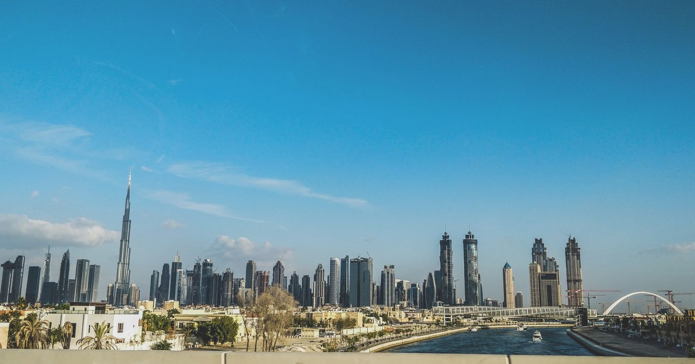 Photo of Dubai - United Arab Emirates By Rylan Menezes