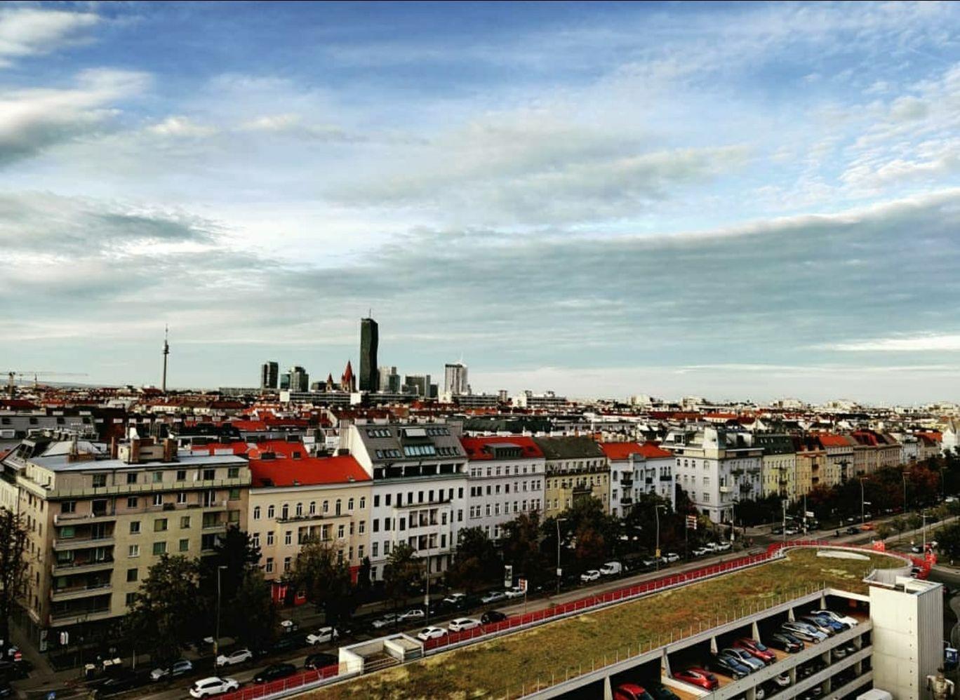 Photo of Vienna By Ankita Hawale