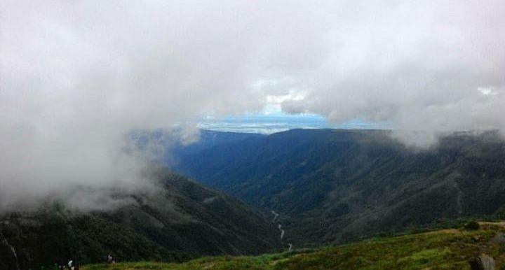 Photo of Cherrapunji By Ruchi Awasthi