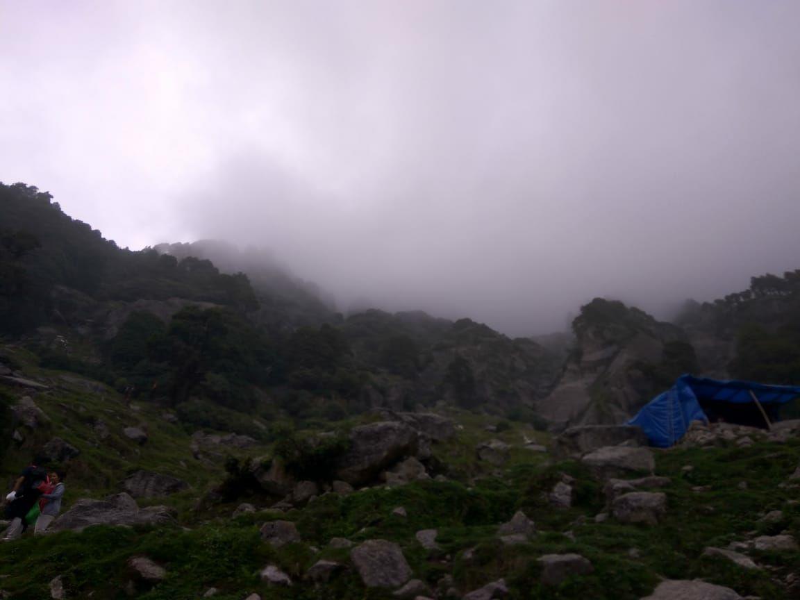 Photo of Triund Trek By Ruchi Awasthi