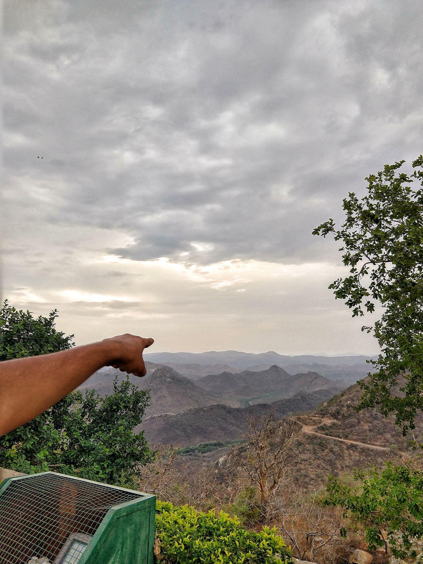 Photo of Sajjangarh By Harsh