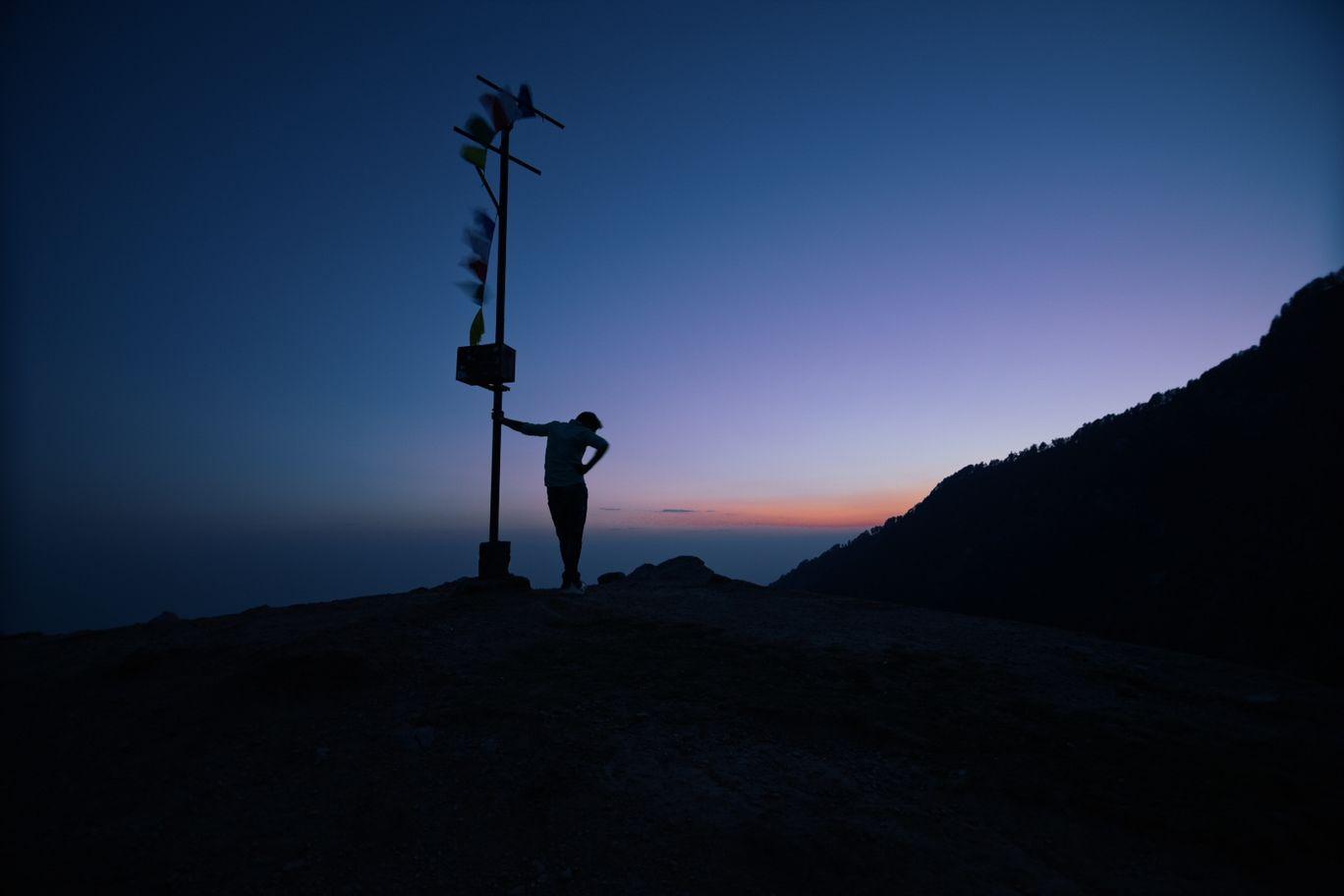 Photo of Triund Trek By Manish Kumar