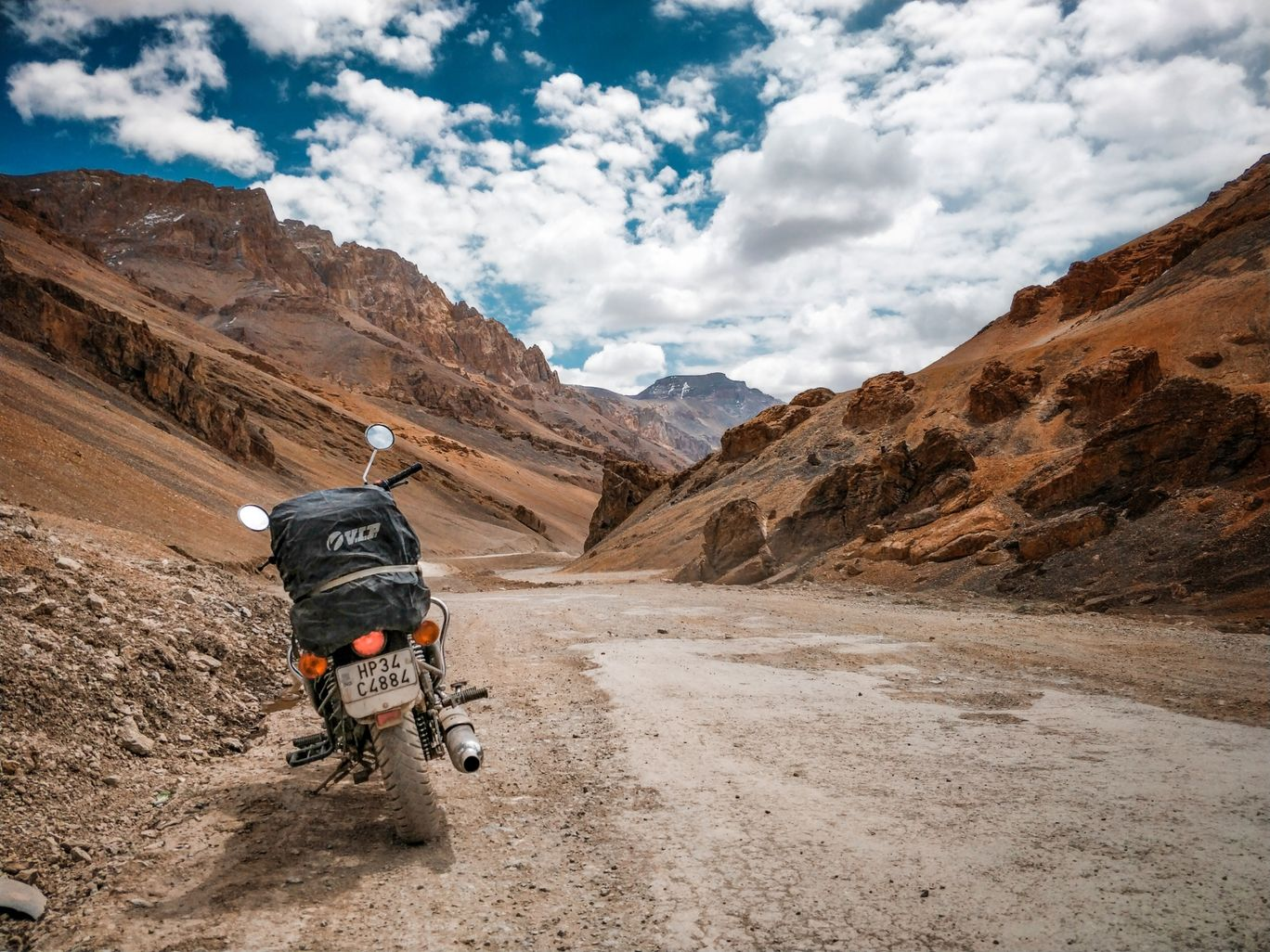 Photo of Ladakh By Mayank Dabhi