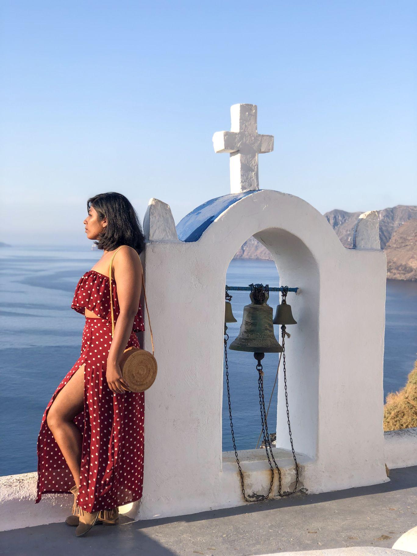 Photo of Greece By Nmrtä Patel