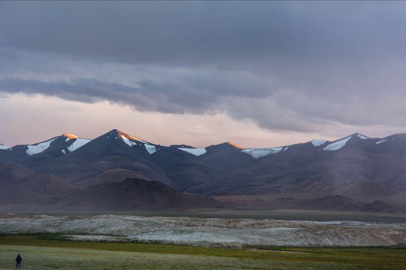 Photo of Ladakh By Sagar deshpande