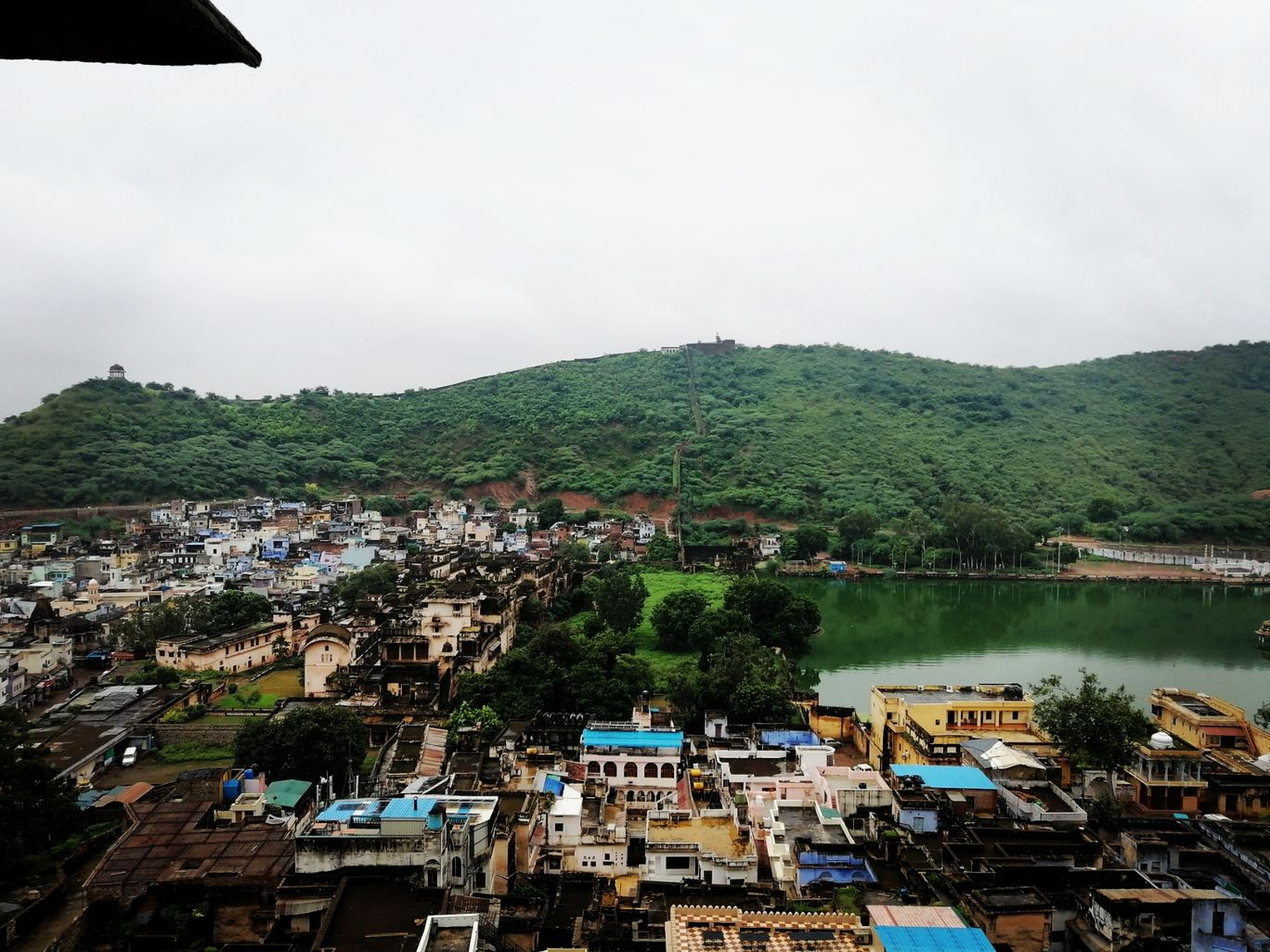 Photo of Bundi By Pooja Shukla