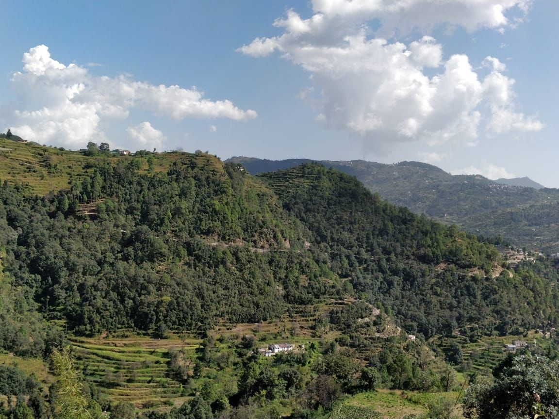 Photo of Mukteshwar By Meenakshi Rajiv Lochan