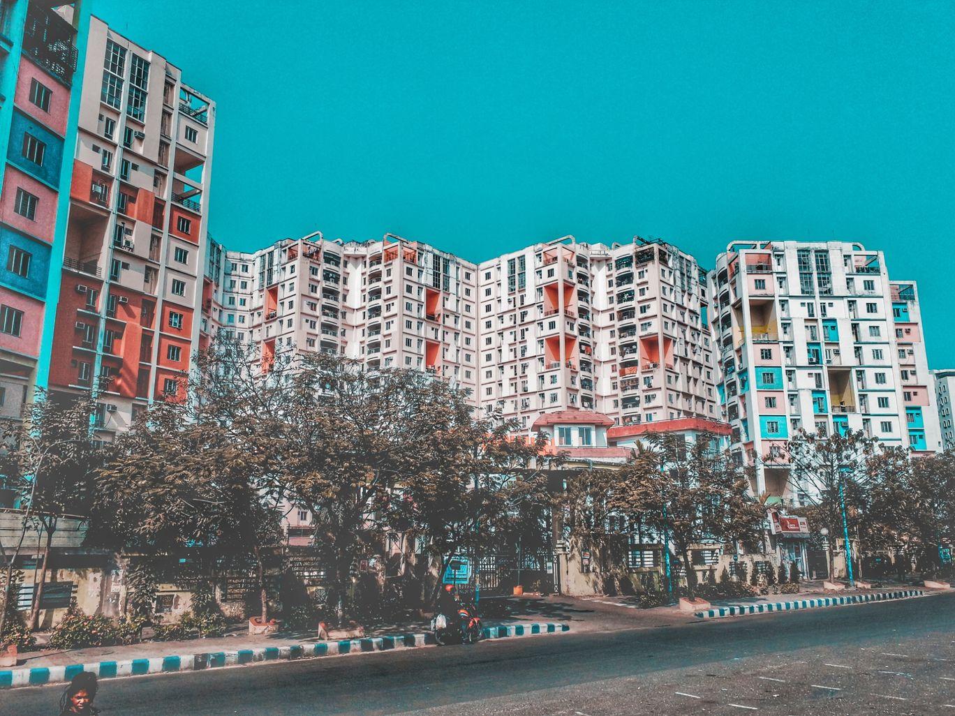 Photo of Kolkata By deepraj deb