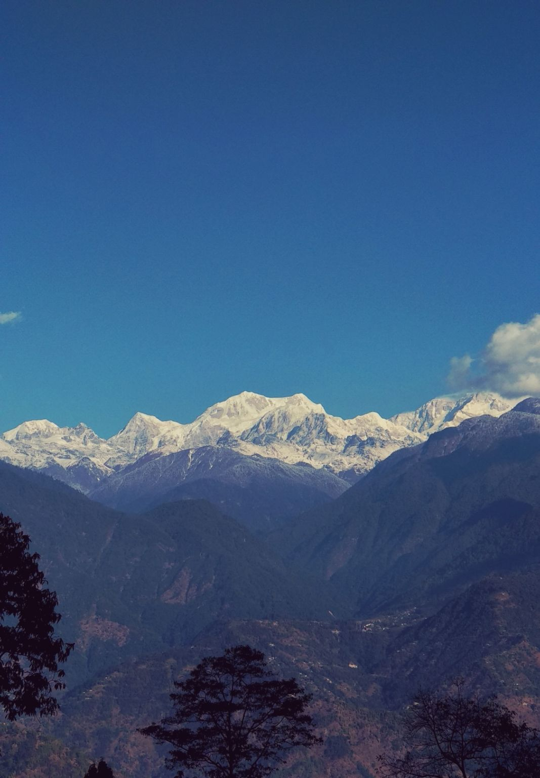 Photo of Pelling By Tanmoy Manna