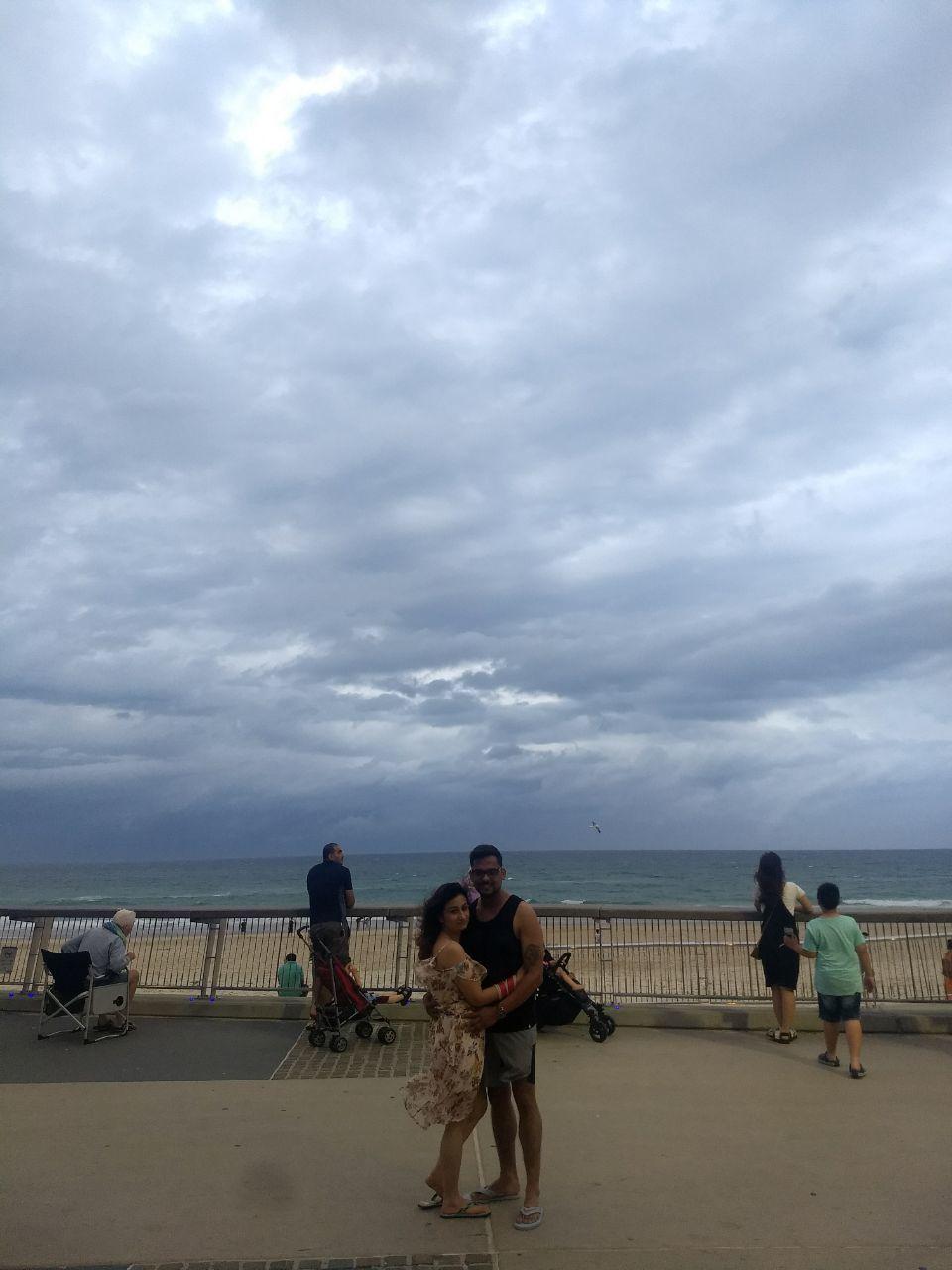 Photo of Bondi Beach NSW By Virat Suneja