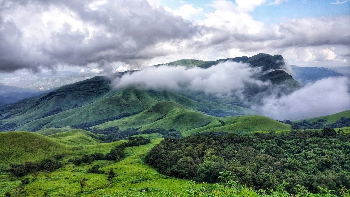 Photo of Kudremukha National Park By Prithviraj K Patil