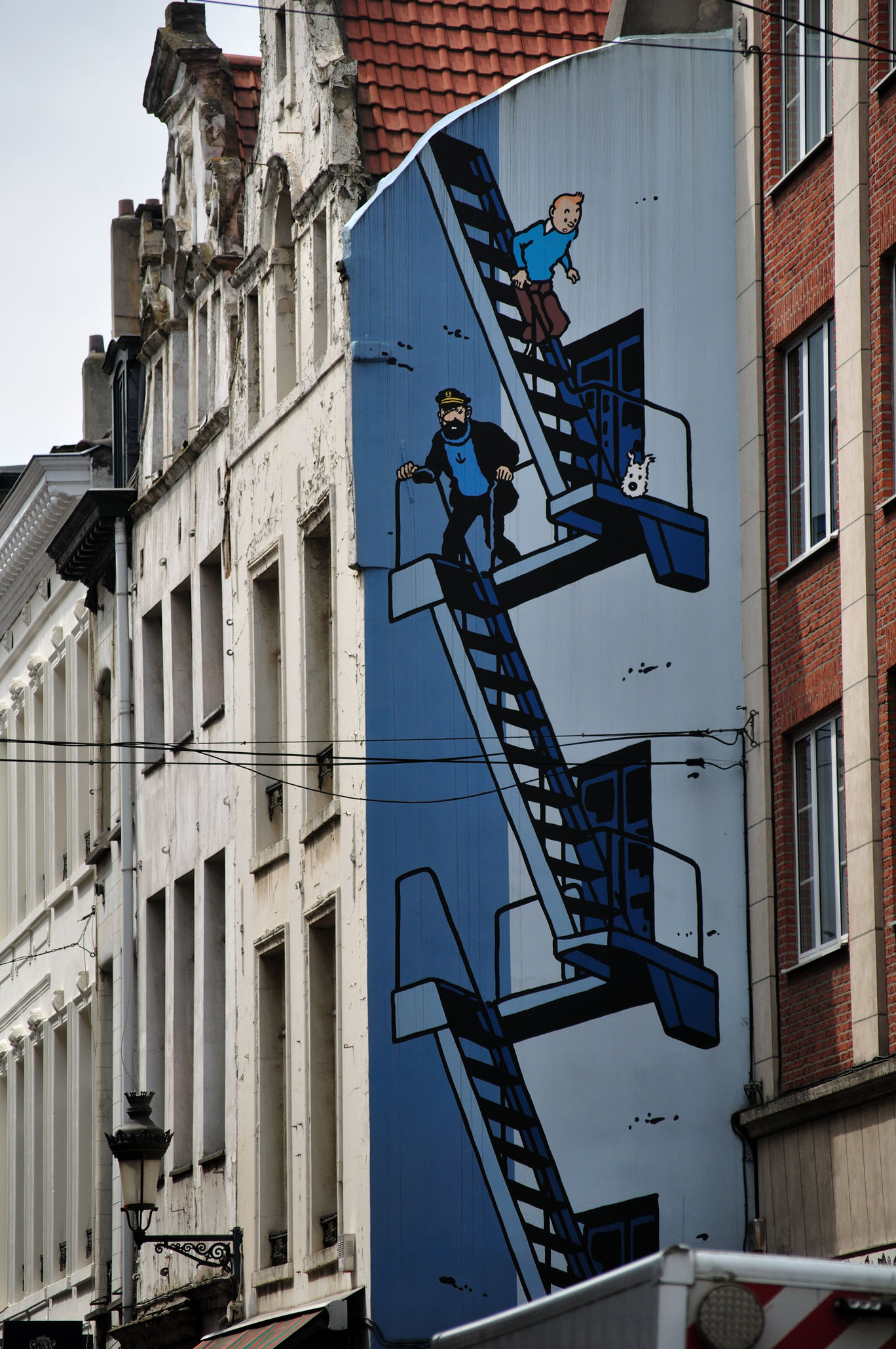 Photo of Brussels By Manish Ayachit
