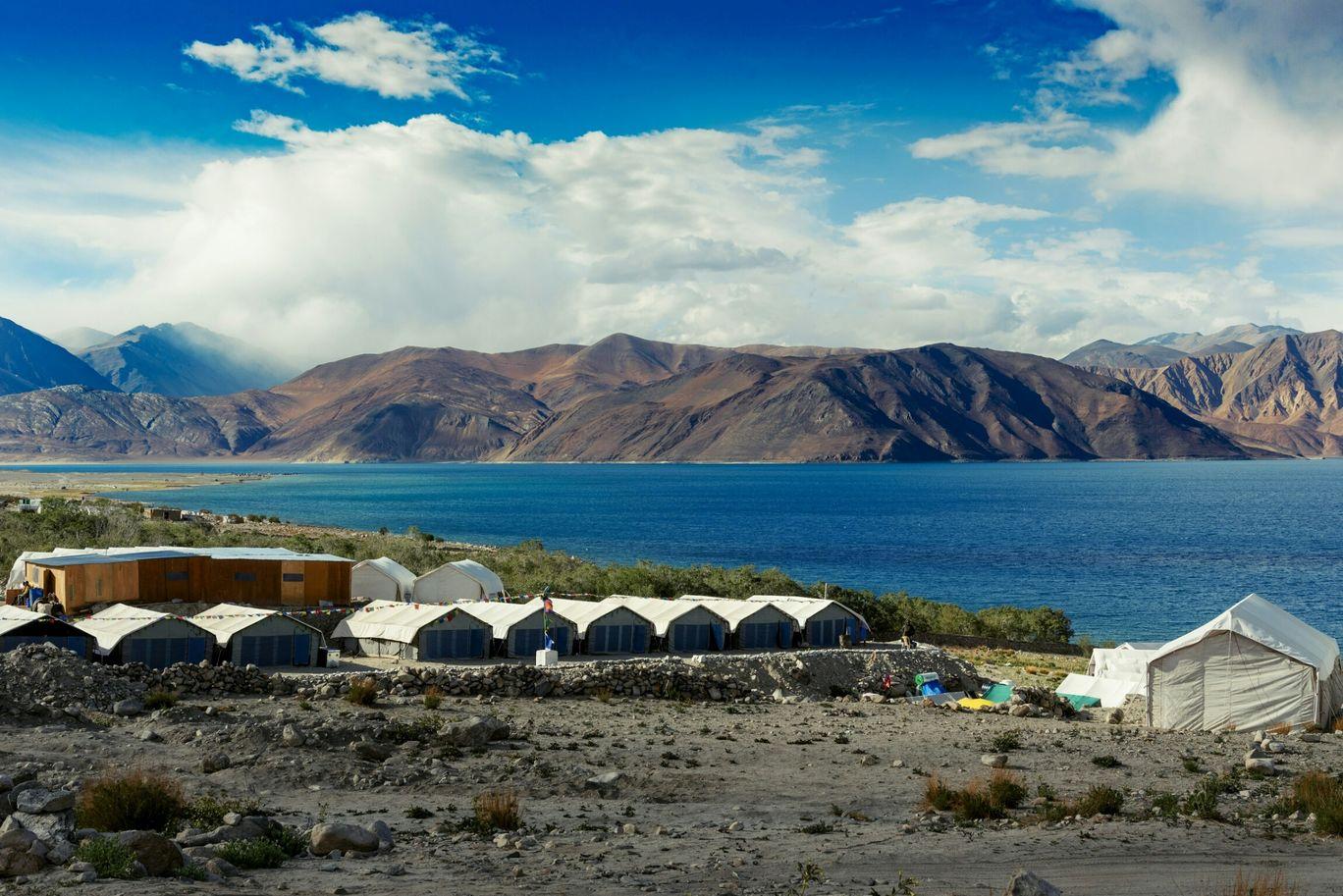 Photo of Ladakh Vacation By Yamini Krishna