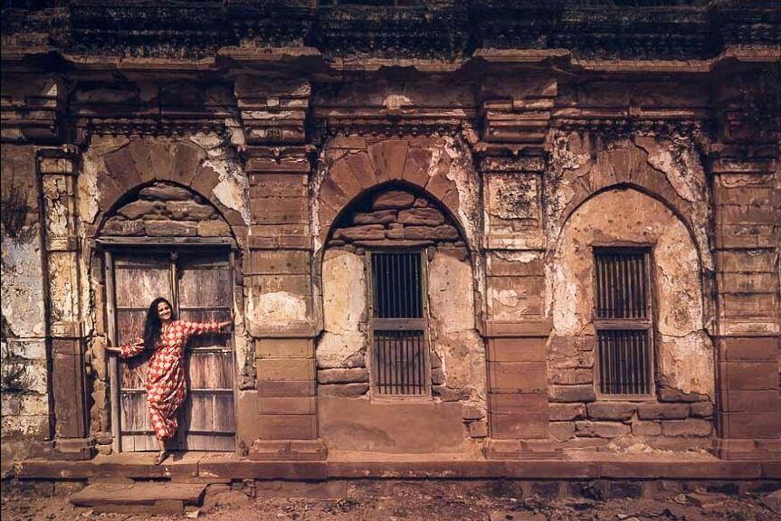 Photo of Kutch By Yamini Krishna