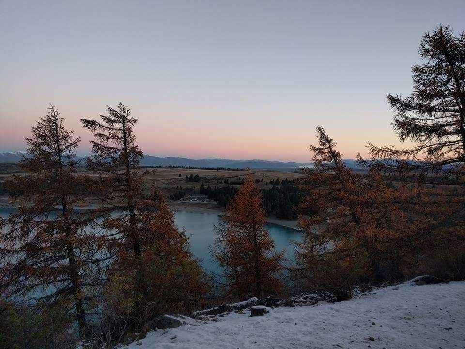 Photo of Lake Tekapo By Hayley Danielle