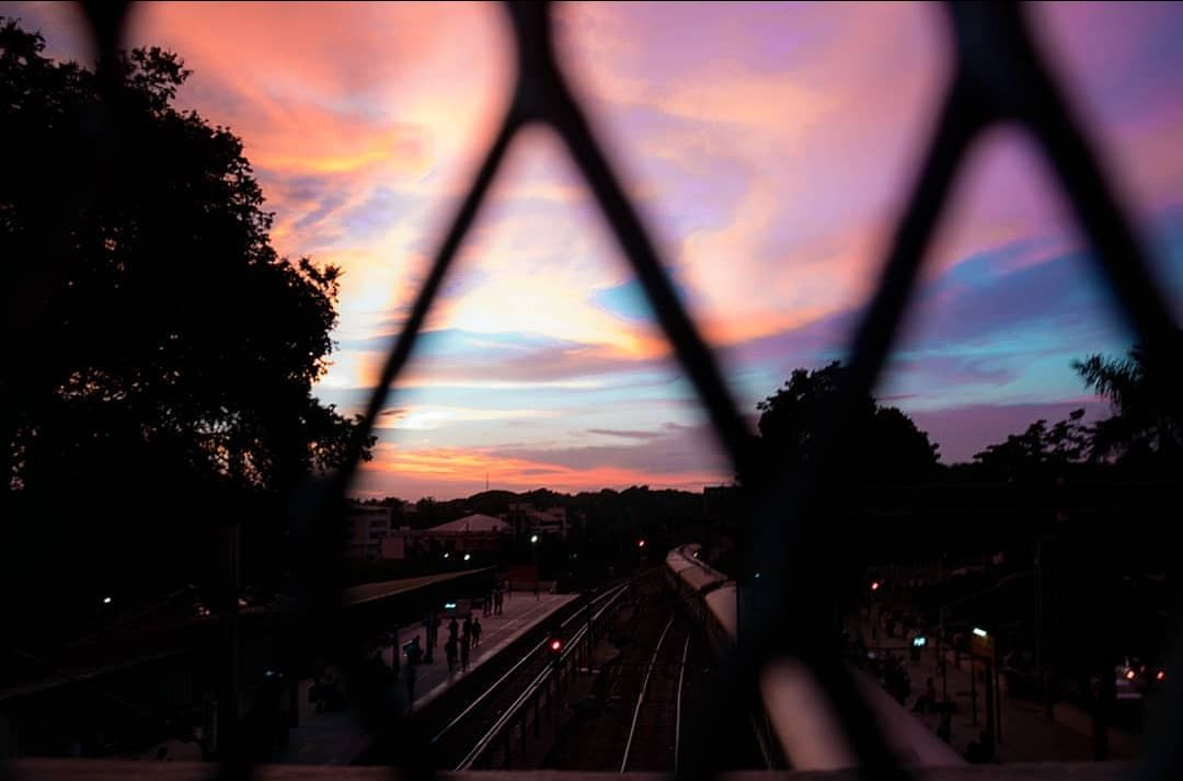 Photo of Bengaluru By Abhi Sharma