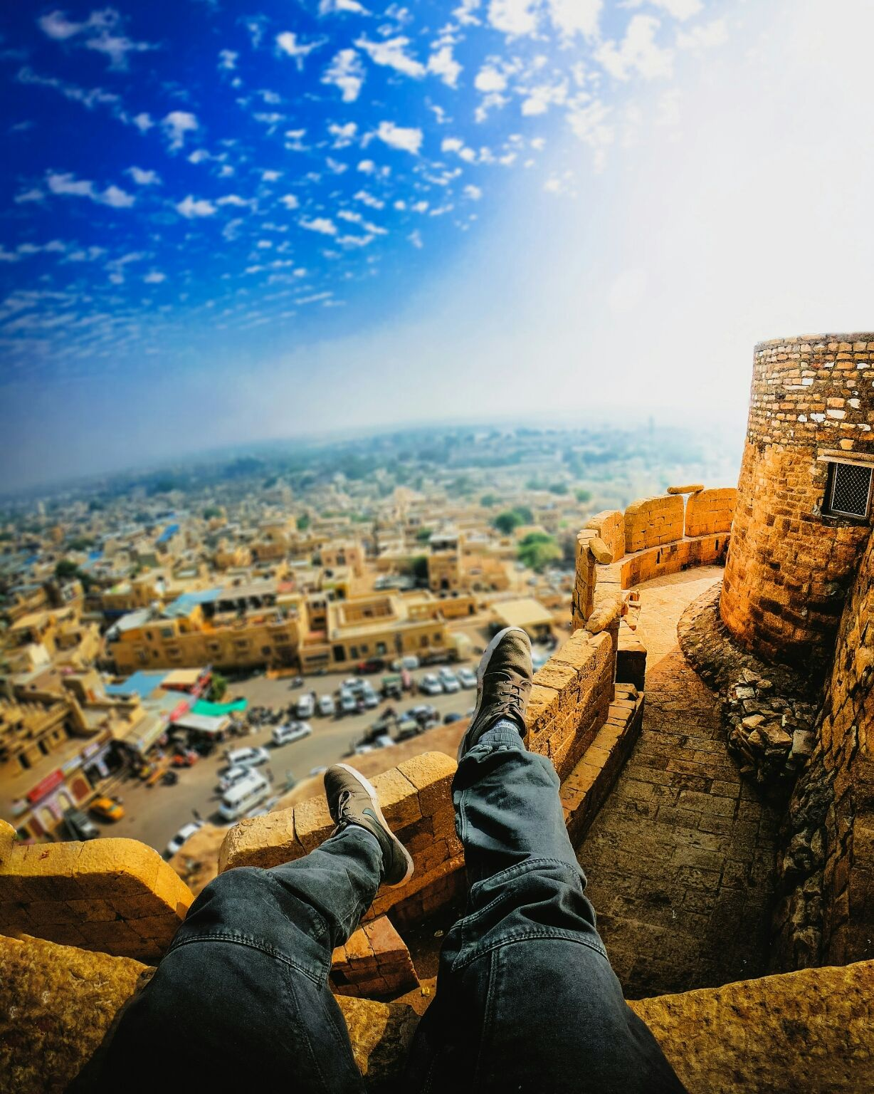 Photo of Rajasthan By Ganesh Kanade