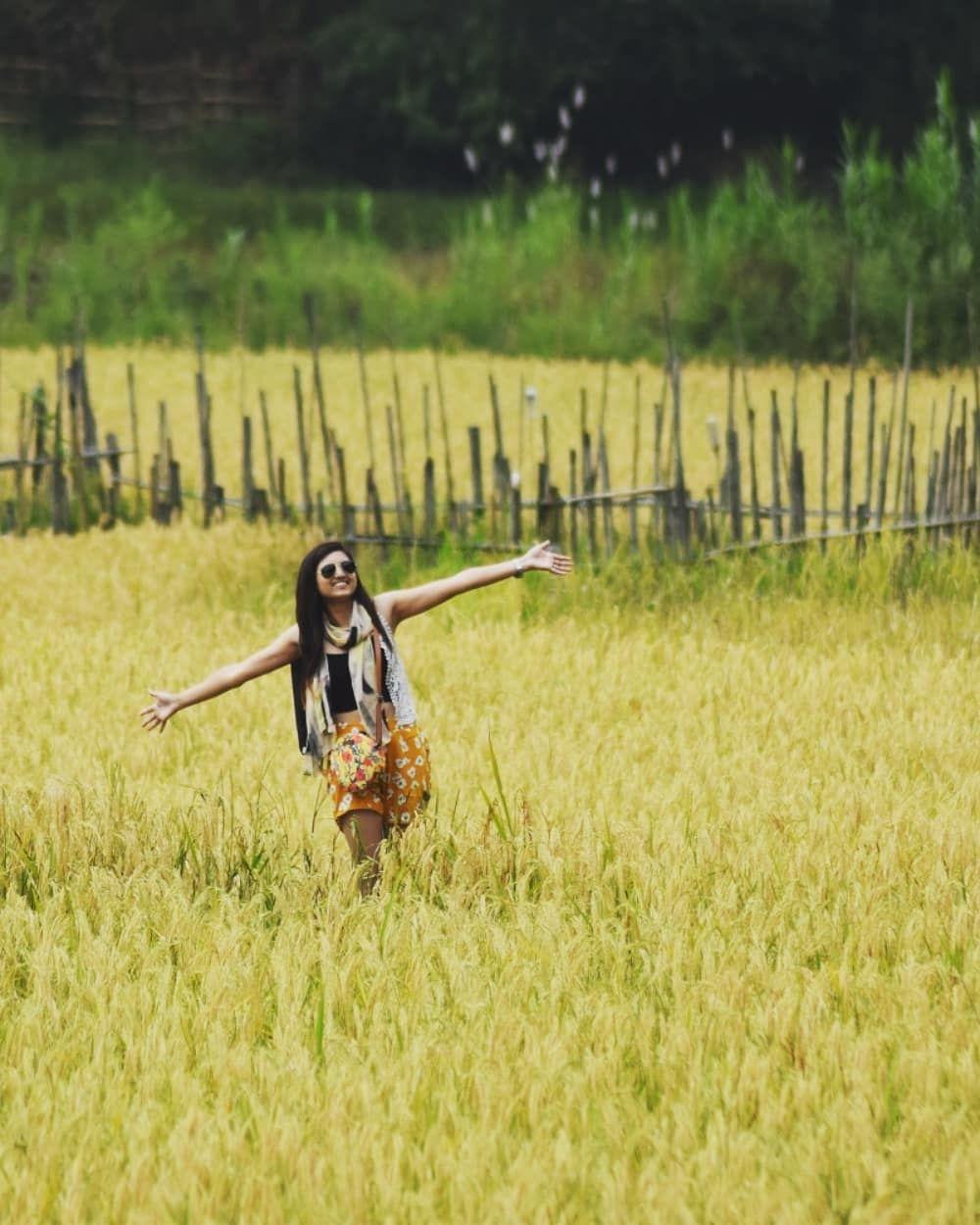 Photo of Arunachal Pradesh By Shruti Hans