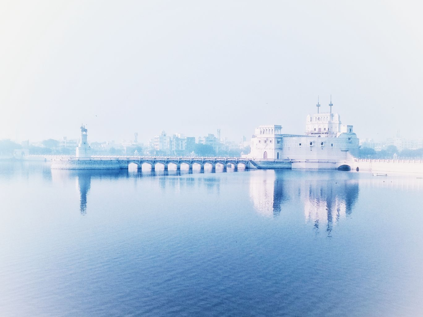 Photo of Jamnagar By Aastha B. Vyas