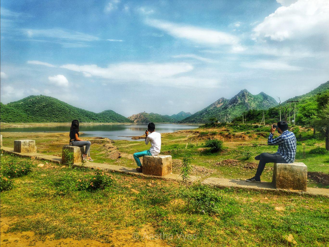 Photo of Badi Lake Road By Aastha B. Vyas