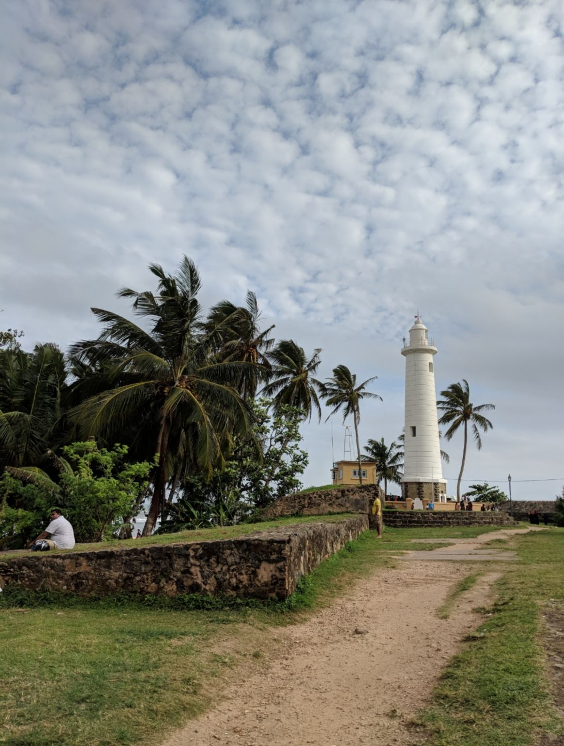 Photo of Galle Fort By Luv