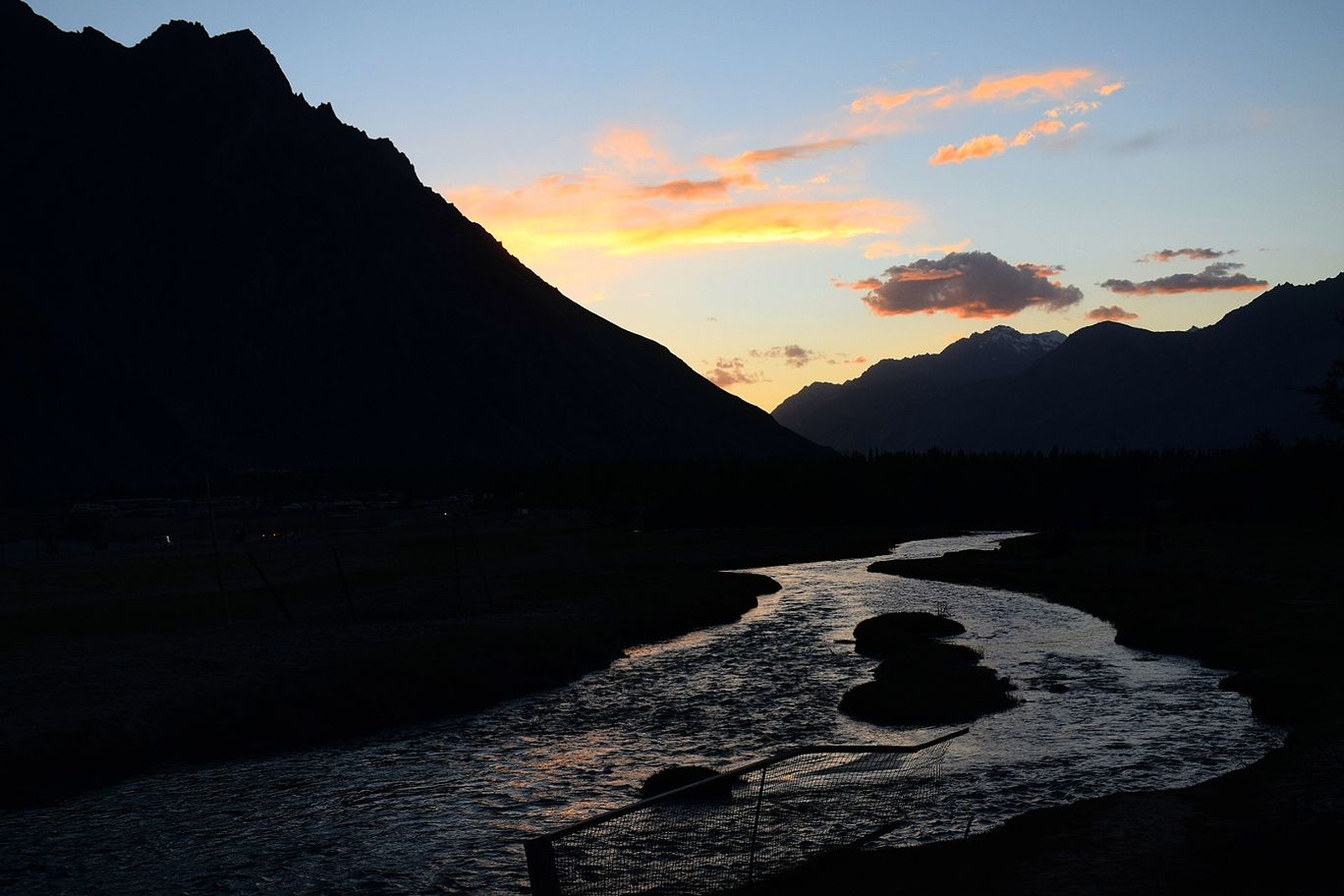 Photo of Nubra Valley By Kashish Khanna