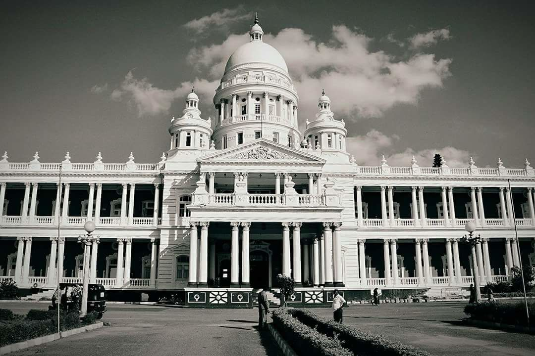 Photo of Lalitha Mahal Palace Hotel By Kashish Khanna