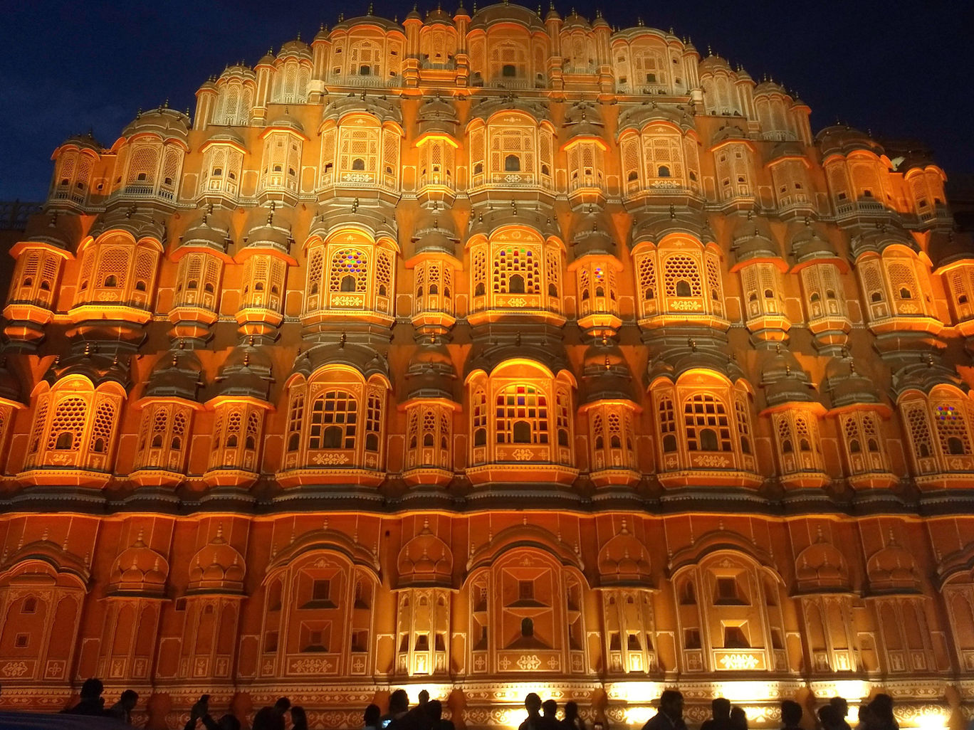 Photo of Jaipur By Solaiappan