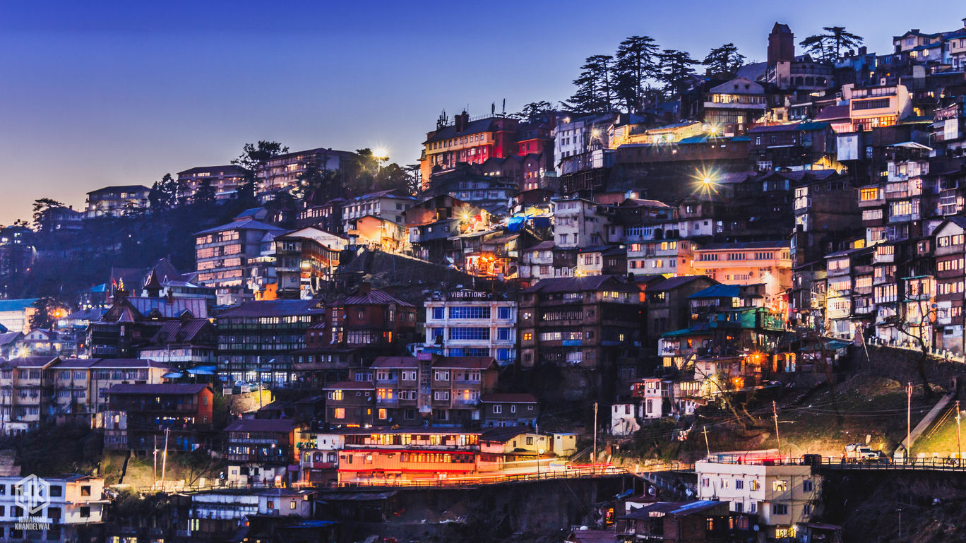 Photo of Shimla By Himanshu Khandelwal