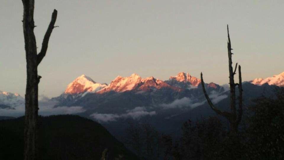 Photo of Sikkim By Nitin Srivastava