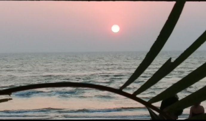 Photo of Goa By DrDeepti Bhardwaj