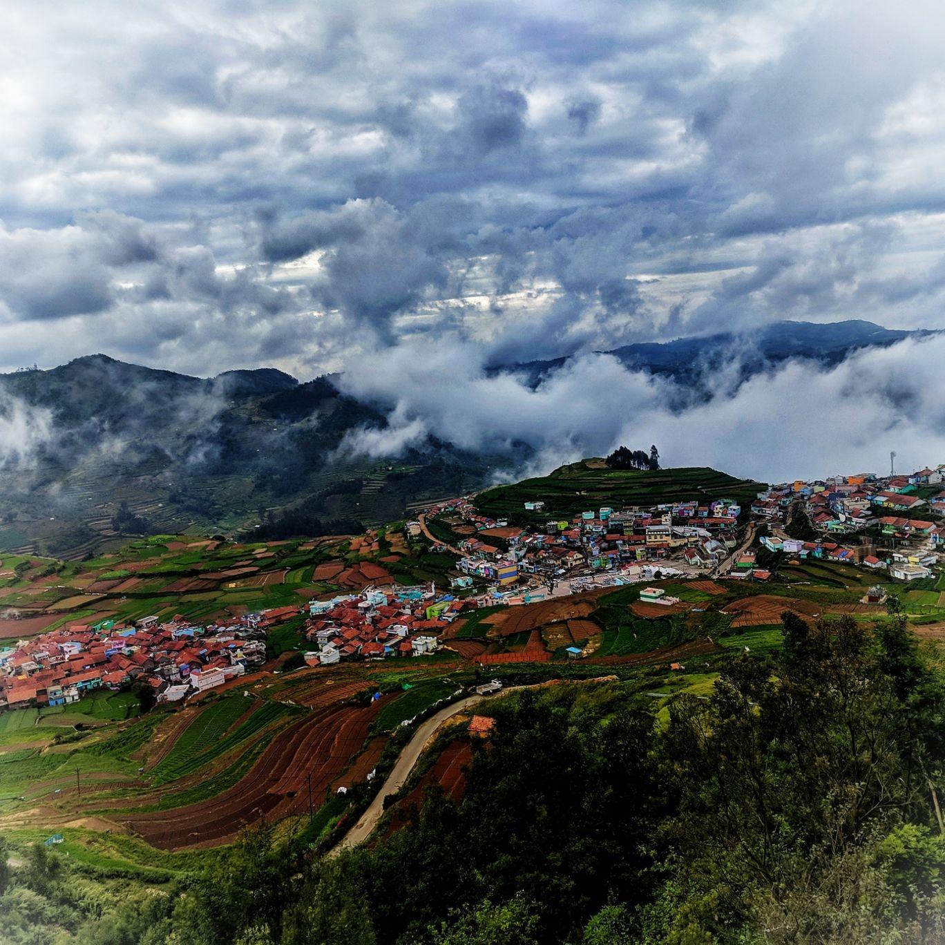 Photo of Kodaikanal By Raja Vignesh